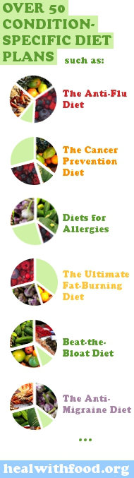 diets for diseases