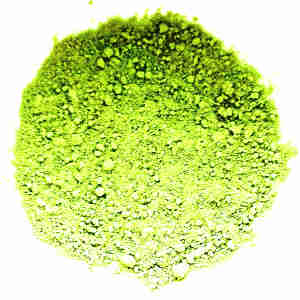 Uses of matcha powder