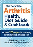 Book on Arthritis and Diet