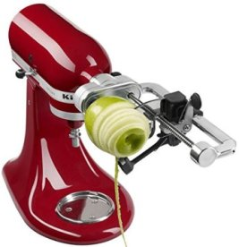 Electric Spiralizers How To Pick The Best Automatic Zoodle Maker