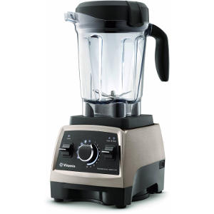 Blender for Nut Butter