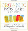 Recipes for Body Care Products