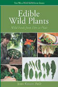 Book on Edible Wild Plants