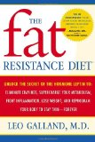 Fat Resistance Book