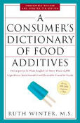 Food Additives Book