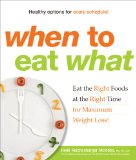 Food Timing Book