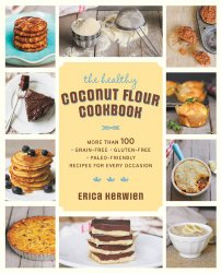 Gluten-Free Coconut Flour Cookbook