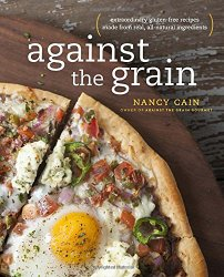 Gluten-Free Cookbook Without Xanthan Gum
