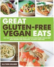 Gluten-Free Cookbook with Nutrition Info
