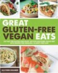 Gluten-Free Cookbook + Nutrition Facts