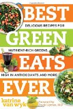 Green Eats  Cookbook