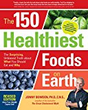 Book on the Healthiest Foods