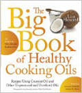 Healthy Oil Cookbook