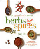 Herb and Spice Book