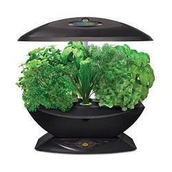 Indoor Herb Garden System with Artificial Light