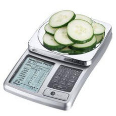 Kitrics Food Scale
