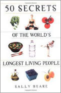 Longevity Secrets Book