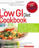 Low GI Cookbook
