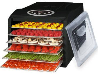 Magic Mill Pro Dehydrator