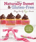 Natural Sweeteners Cookbook