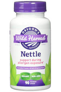 Nettle for Allergies
