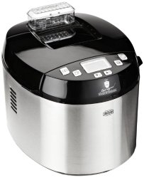 Non-Teflon Bread Maker