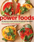 Powerfoods Book