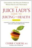 Psoriasis and Juicing - Book