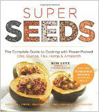 Super Seeds Cookbook