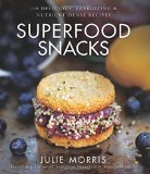 Superfood Snacks Book