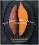 Sweet Potato Book