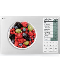 Top Nutrition Scale