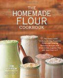 Whole Flour Cookbook