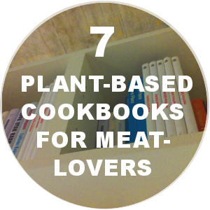 Meat Lovers Vegan Cookbook