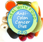 colon cancer diet