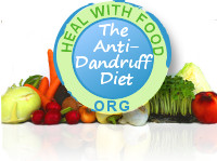 Diet for Dandruff Prevention