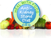 The Kidney Stone Avoidance Diet