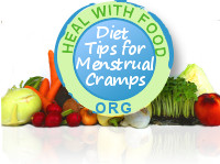 7 Diet Tips for Menstrual Cramps