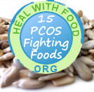 pcos foods