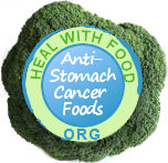 stomach cancer foods to eat