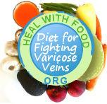 varicose veins diet