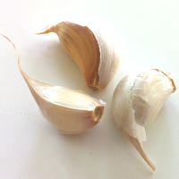 Eating Garlic Can Help Cure Yeast Infections Caused by