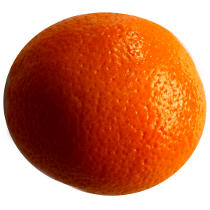 Sweet navel oranges and their health benefits