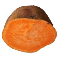 Why Sweet Potatoes Are Healthy