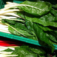 Swiss Chard: Nutritional and Health Benefits