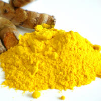 10 Health Benefits of Turmeric Root
