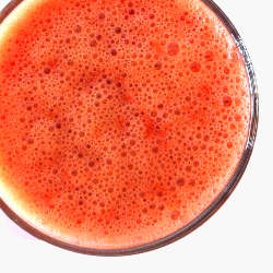 Apricot Raspberry Baobab Smoothie