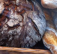 Acrylamide in bread