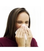 Reduce allergic rhinitis with nutrition