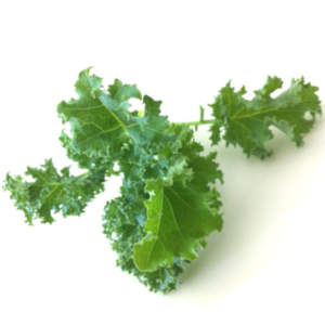 Collards or Kale